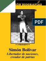 [] Simon Bolivar Libertador de Naciones Creador de(BookZZ.org)