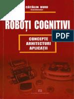Roboți Cognitivi