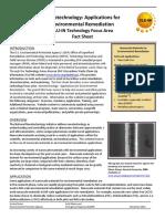 Nano Fact Sheet 2011