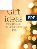 Gift Ideas from The Living Church