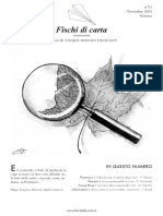 FISCHI DI CARTA novembre 2015 – #31