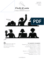 FISCHI DI CARTA aprile 2016 – #36