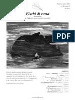 FISCHI DI CARTA numero estivo 2016 – #38