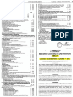 Acdo. RENAP 71-2016 Reforma El Acdo. RENAP 104-2015