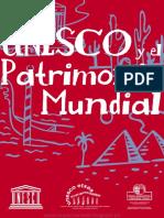 Unesco Patri Moni o