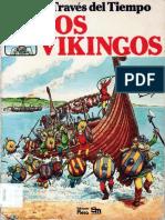 Los Vikingos a Civardi Serie a Traves Del Tiempo Plesa 1978