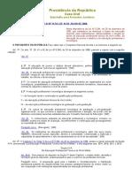 Educação Profissional - Lei 11741