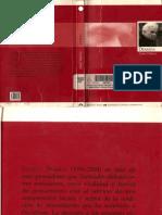 Yebenes, Zenia - Breve Introduccion Al Pensamiento de Derrida