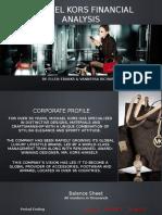 eportfolio-financial accounting