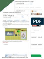 5 Programas Para La Simulación de Circuitos Electrónicos Online _ Full Aprendizaje