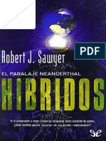 Hibridos - Robert J. Sawyer