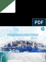 Convención Team - HP Inc