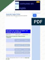 Verbos comunes en inglés.pdf