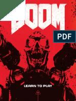 Doom the boardgame