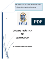 Guia Practica Edafologia