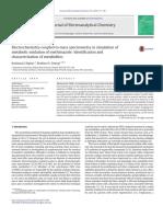 Journal of Electroanalytical Chemistry Volume 761 Issue 2016 [Doi 10.1016%2Fj.jelechem.2015.10.041] Chipiso, Kudzanai; Simoyi, Reuben H. -- Electrochemistry-coupled to Mass Spectrometry in Simulation