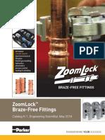 Catalog K-1 ZoomLock