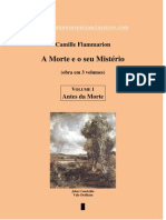 A Morte e seu Mistério - (2) Durante a Morte - Camille Flammarion