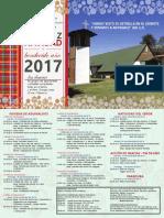 Programa de Navidad 2016-2017
