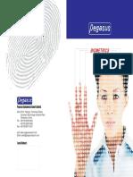 Pegasus Biometrics