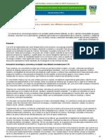 Innovación Tecnológica, Economía y Sociedad_ Una Reflexión Necesaria Para CTS