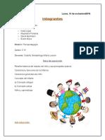 Reseña Histórica Del Estudio Del Niño