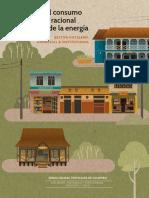 Cartilla Eficiencia Energética - No Residencial