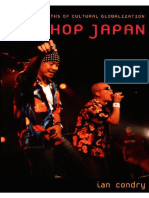 Hip-Hop Japan_ Rap and the Path - Ian Condry