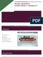 feasibility powerpoint