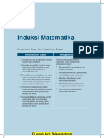Bab 3 Induksi Matematika