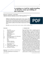 6 AE Sensing as a Tool for Understanding the Mechanisms Of