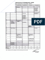 Acedamic Calendar PhD 2016