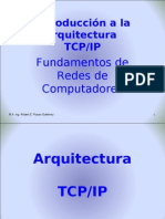 Clase IV Protocolo Tcp Ip Ciclio 2009ii