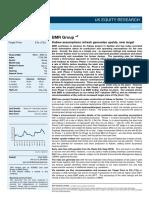 BMR Broker Rating 27p