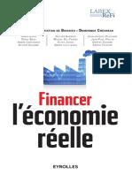 Financer l'Économie Réelle - Eyrolles