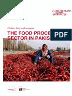 Food processing industry of Pakistan.pdf
