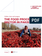 Food processing industry of Pakistan.pdf