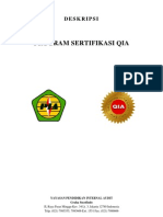Outline Materi Sertifikasi QIA_2