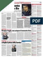 Corriere dello Sport 17-12-2016 - Calcio Lega Pro