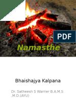 Bhaishajya