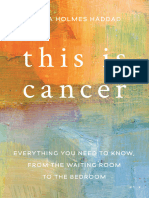 This is Cancer Everything You Need to Know by Laura Holmes Haddad.epub