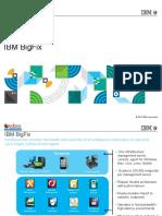 6. IBM Bigfix Module Explained.