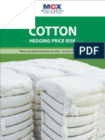 Cotton Brochure