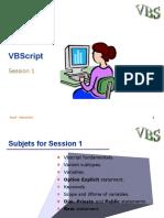 Vb Script 01