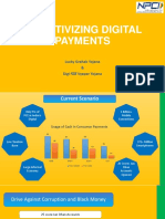 Presentation_digital Payment Promotion1
