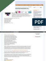 Global Carbamazepine (CBZ) Market-Novartis Pharma (Switzerland), Taj Pharmaceuticals (India), Jubilant Pharma (India), Zhejiang Jiuzhou (China) Openpr -News
