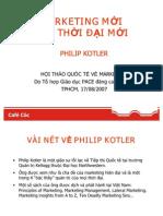 Buoi Thuyet Trinh Philip Kotler