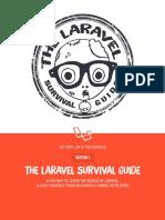 The Laravel Survival Guide - Tony Lea