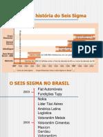 6sigma No Brasil