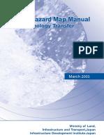 FHM Manual FloodHazardMap